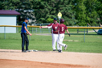 PP Legion vs New York Mills