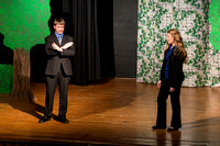 PPHS Fall Play