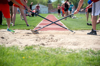 Nighthawk Track Section 6A Meet