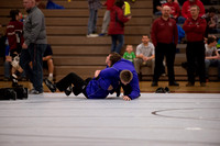 SECTION 6A WRESTLING TOURNAMENT