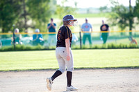 PANTHER SOFTBALL VS BROWERVILLE EAGLE VALLEY