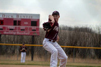 PANTHER BASEBALL VS OTTER TAIL CENTRAL