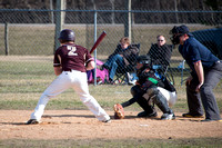 Panther Baseball vs Bertha-Hewitt/Verndale