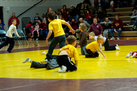 Panther Wrestling