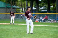 PANTHER BASEBALL VS NEW YORK MILLS_20170519_0011