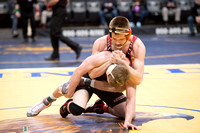 STATE WRESTLING - MISCELLANEOUS