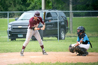 PP Legion Baseball vs OTC