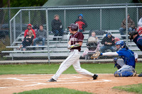 PANTHER BASEBALL VS NEW YORK MILLS_20170519_0020
