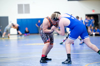 BHVPP WRESTLING - WADENA-DEER CREEK TOURNEY